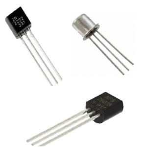 Transistors General Purpose